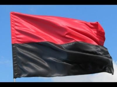На Буковині райрада ухвалила порядок використання прапора ОУН УПА