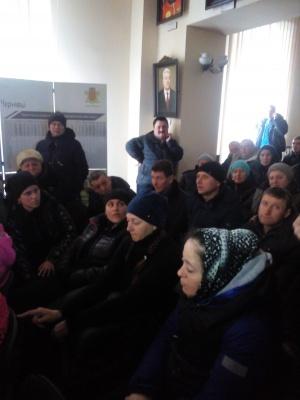 Пожежа на Калинці: постраждалі підприємці просять мера Чернівців допомогти відбудувати контейнери