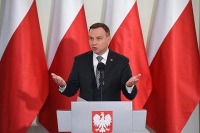 Президент Польщі бойкотуватиме ЧС-2018 у Росії