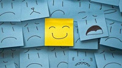 Чотири способи, як бути щасливим