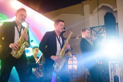 У Чернівцях відбулося наймасштабніше весільне шоу Wedding Avenue-2018
