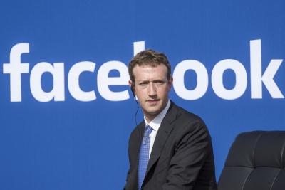 Європарламент чекає від Facebook пояснень щодо витоку даних користувачів