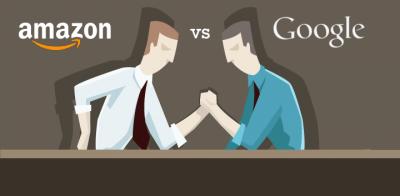 Amazon випередив Google за капіталізацією