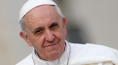 Папа Франциск позбавив сану 9 українських монахів