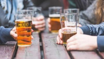 Чому алкоголь небезпечний для серця