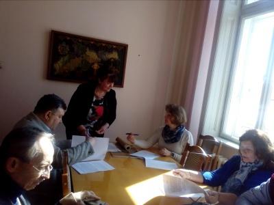 У Чернівцях призначили керівників восьми обласних закладів культури