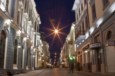 У мерії Чернівців розглянуть питання щодо створення Центру історії міста