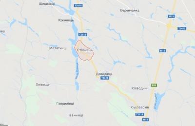 У Чернівецькій області з'явилася нова ОТГ - Ставчанська