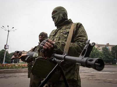 У Чернівцях на 10 років заочно засудили терориста «ДНР»