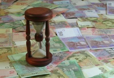 На Буковині зафіксовано 15 тисяч податкових боржників