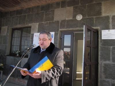 У Чернівецькій області відкрили сучасну сироварню