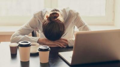 Науковці назвали причину хронічної втоми