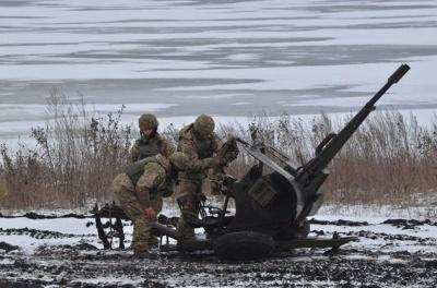 Штаб: бойовики другий день поспіль дотримуються перемир'я