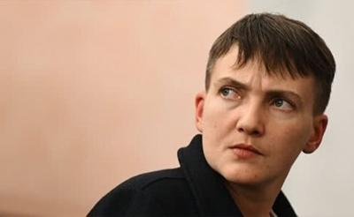 Стало відомо, як нардепи з Буковини голосували за надання згоди на арешт Надії Савченко