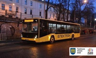 Влада Львова вирішила остаточно відмовитися від маршруток