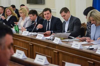 В уряді затвердили 8 перехідних об'єктів на Буковині на суму 72 млн грн