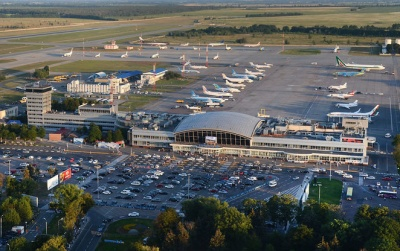 Бориспіль розповів, коли відкриє окремий термінал для лоукостерів