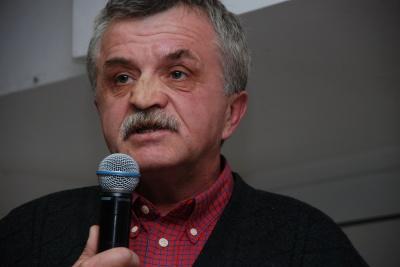 На Буковину приїдуть відомі письменники Василь Герасим'юк та Євген Баран