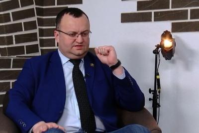 Каспрук повідомив, що готовий до намірів депутатів усунути його з посади мера Чернівців