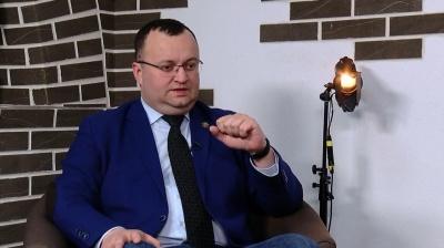 Депутати вважають, що чернівчани - це люди «другого» сорту, - Каспрук