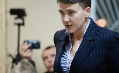 Колишній адвокат депутата Білика з Чернівців працює у захисті Савченко