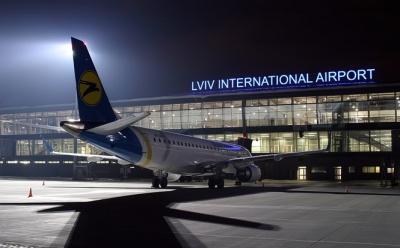 Аеропорт «Львів» можуть зв'язати автобусним сполученням із Чернівцями
