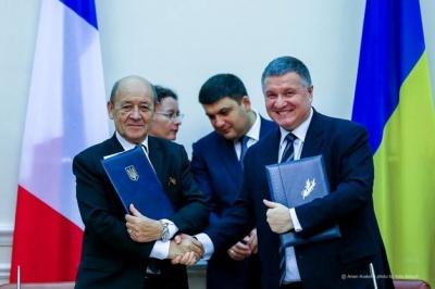 Україна придбає 55 французьких гелікоптерів Airbus