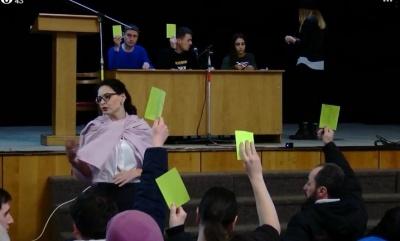 У Чернівцях завершились збори з відкликання 6 депутатів за народною ініціативою