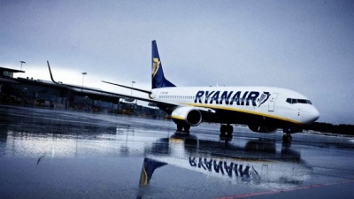 В чому проблема заходу Ryanair в Україну: пояснення від Портникова