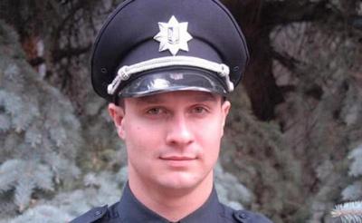 У Києві екс-главу харківської патрульної поліції затримали п'яним за кермом