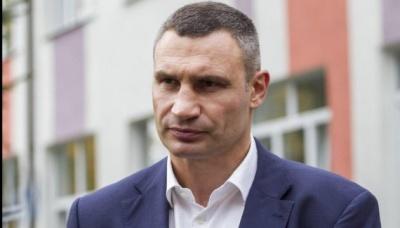 Кличко не виключає, що висуне свою кандидатуру на президентських виборах