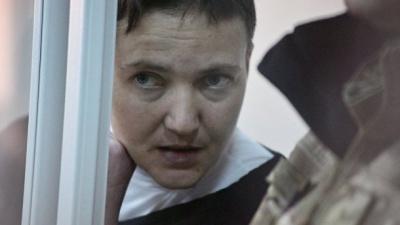 Яка вона льотчиця, – Москаль зробив різку заяву про Савченко
