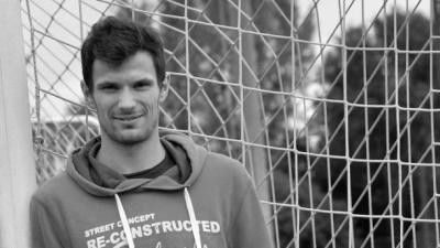 Футболіст помер під час матчу у Хорватії: момент смерті потрапив на відео