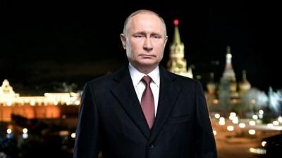 Чим займеться Путін під час нового президентського терміну: речник дав відповідь