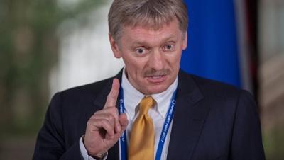 У Кремлі заявили, що звинувачення в отруєнні Скрипаля це хамство і провокація