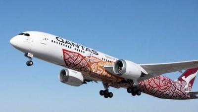 Пасажирський літак уперше виконав безпосадковий рейс з Австралії в Британію