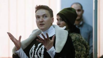 Адвокати Савченко подадуть апеляцію на її арешт