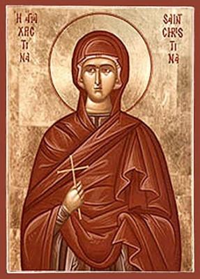 26 березня за православним календарем: початок шостого тижня Великого посту