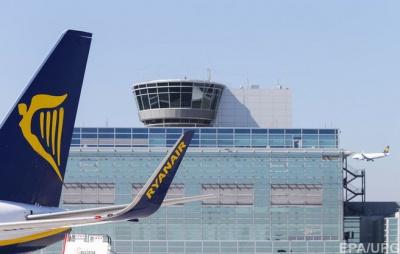 Стало відомо про плани лоукостера Ryanair на нові українські міста