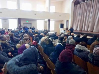 У Чернівецькій області село Шипинці підтримало приєднання до Кіцманської ОТГ