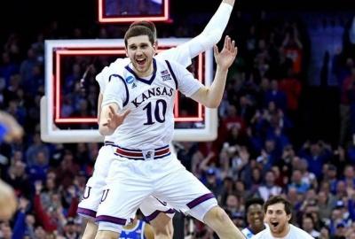 Український баскетболіст встановив рекорд американської команди