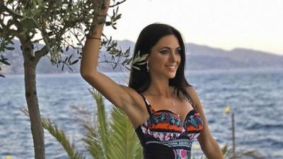 """Вокалістка гурту """"НеАнгели"""" втілила свою мрію в Туреччині"""