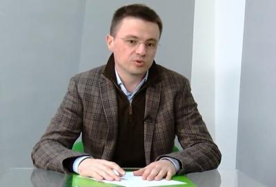 У «Самопомочі» здивовані «гіперактивністю» депутатів Чернівецької міськради, яких вирішили відкликати