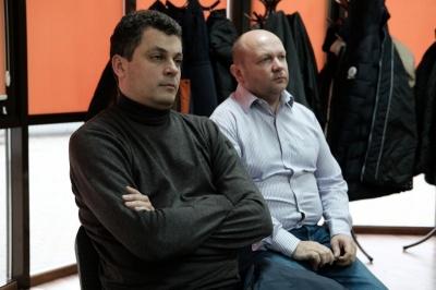 У Чернівцях депутат Білик подав до суду на ЧНУ щодо поновлення на роботі у вузі