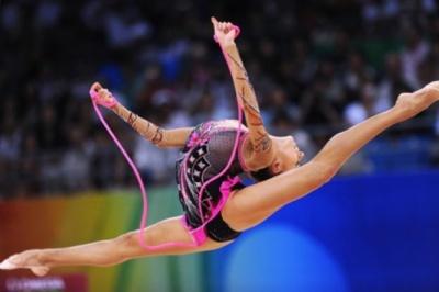 Буковинські гімнастки відзначилися у Молдові