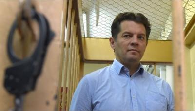 Московський суд продовжив арешт українського журналіста на півроку
