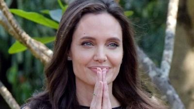 Анджеліна Джолі закрутила новий роман, – ЗМІ