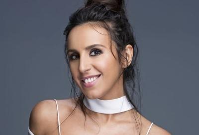 Співачка Джамала народила первістка