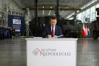 Польща купує у США систему ПРО Patriot за $4,75 мільярда доларів