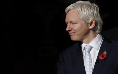 Засновнику сайту WikiLeaks відключили зв'язок із зовнішнім світом через твіти про Росію